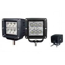 LED lámpa HML-1218 flood 18W